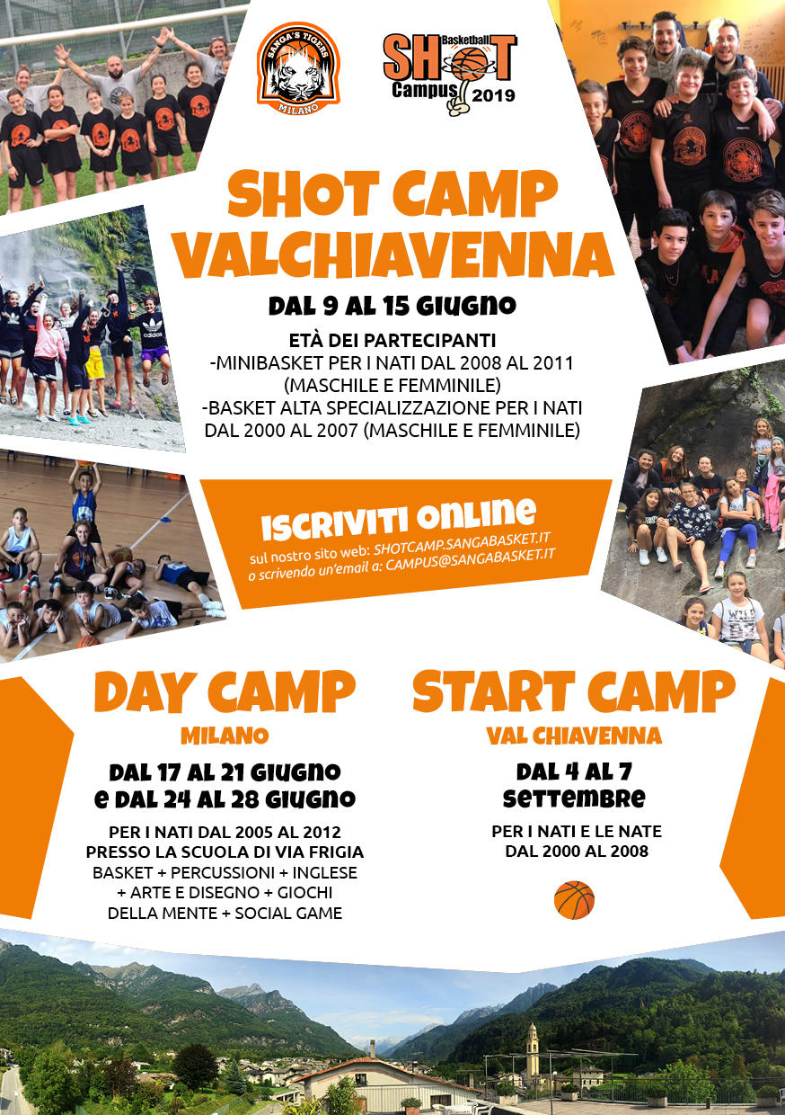 A5 shot camp fronte